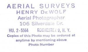 DeWolf stamp