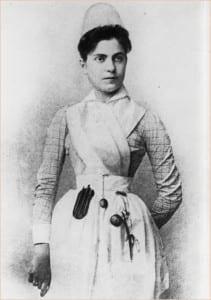 Lillian_Wald_young_in_nurse_uniform