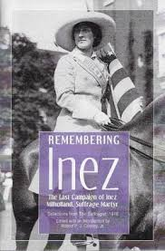 Inez Milholland Book