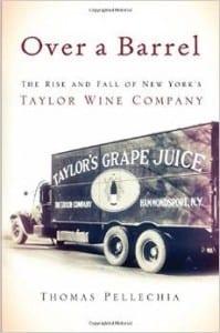 NY Taylor wine
