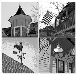 Rockland County Historic Preservation