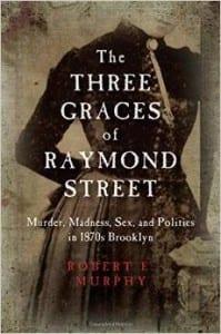 Three GRaces of Raymond Street