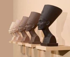 Brooklyn Museum Exhibit