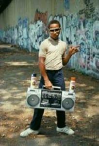 Hip-Hop - 1