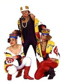 Hip-Hop - 3