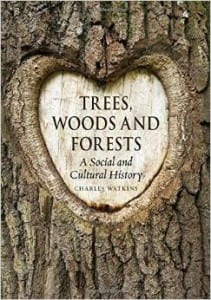 Trees Woods and Forests Book