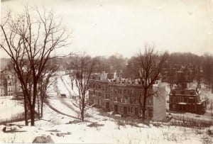 Audubon Park from NW-Feb 1899