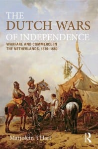 Dutch wars of independence