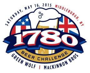 1780 Beer Challenge
