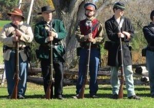 Fenian Raiders