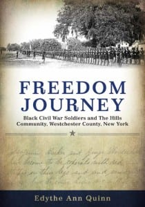 Freedoms Journey Black Civil War Soldiers