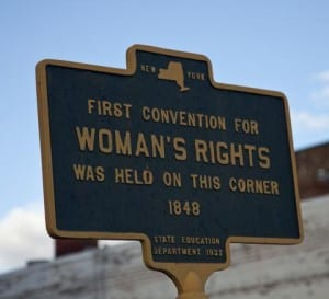 Womens Suffrage Commission