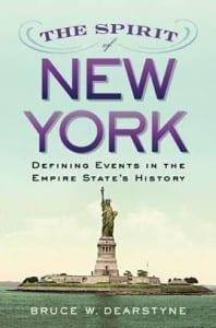 Bruce Dearstyne Spirit of New York