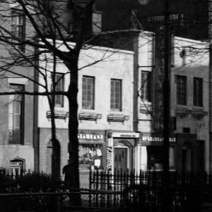 Stonewall Inn circa 1965
