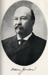 William Yerdon