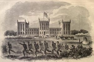 albany-armory june 1861