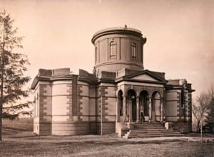 first_dudley_observatory