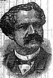 Hannibal Molson