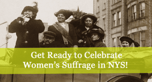 suffrage logo