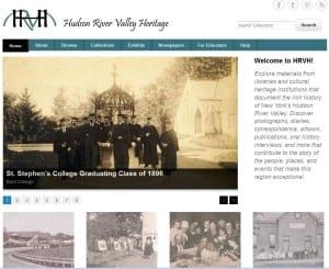 Hudson River Valley Heritage