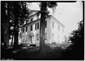 Locust-Lawn HABS/HAER Library of Congress