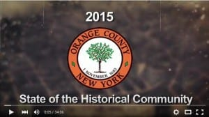 Orange County NY Historian