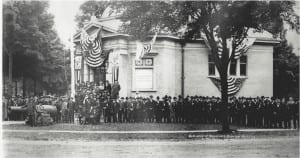 Cattaraugus County Memorial Dedication 4 copy