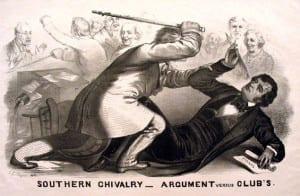 Southern Violence