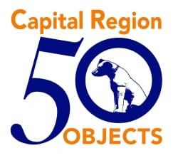 Captial Region in 50 Objects
