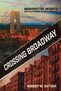 Crossing Broadway