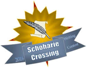 Schoharie Crossing writing contest