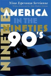History Book Considers America in the 1990s | The New York ...