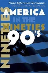 america in the 90s