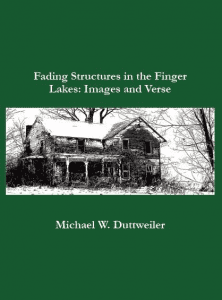 fading structures in the finger lakes book