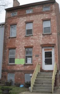 The Stephen and Harriet Myers Residence (Lakestolocks)