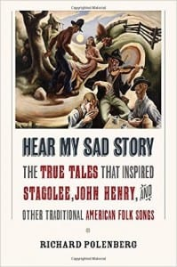 hear my sad story book cover