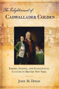 the enlightenment of cadawaller colden
