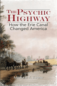 the psychic highway book cover