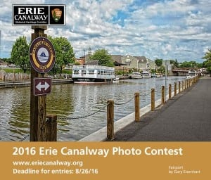 erie canalway pic contest