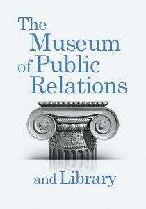 museum of public relations