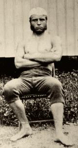 theodore roosevelt pugilist and president