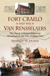 Fort Crailo and the Van Rensselaers (2)