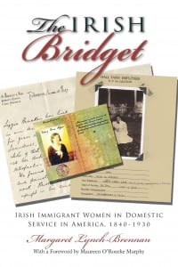 the irish bridget book cover