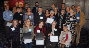 2015 Awards for Excellence Winners