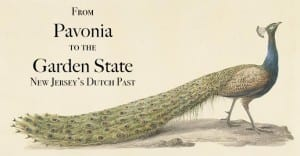 pavonia to the garden state