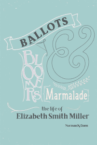 ballots bloomers and marmalade book cover