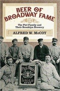 beer of broadway fame