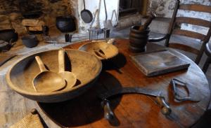 bevier elting cellar huguenot street
