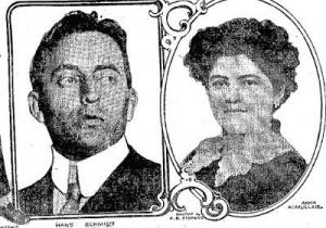 hans schmidt and anna aumuller