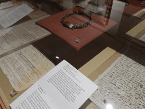 Hardenbergh Slave Collar